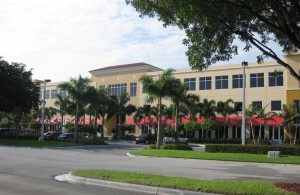 virtual office miami headquarter